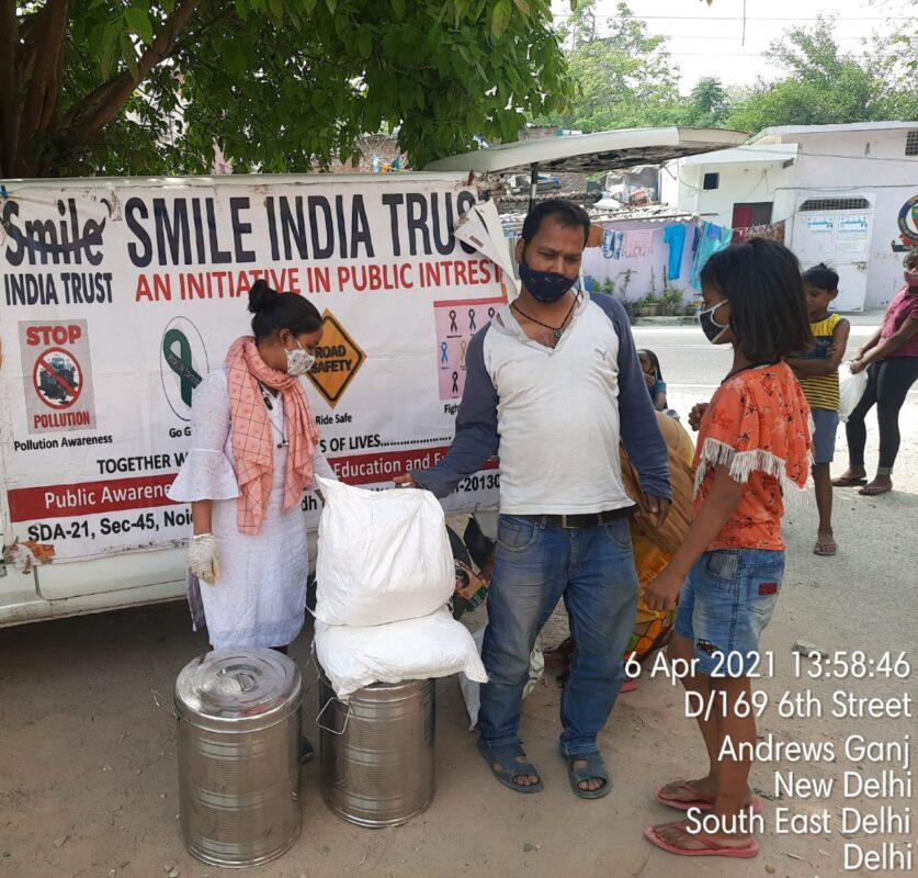SmileIndiaTrust